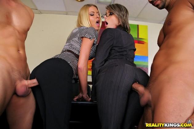 обтягивающие штанишки порно видео