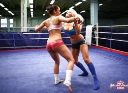 Silne dziewczyny w ringu (9)