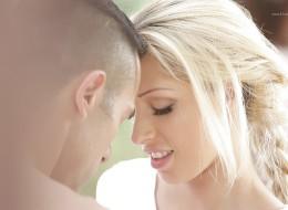 Blondynka uwielbia seks w plenerze (7)