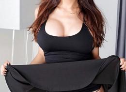 Urocza okularnica to seksowna zalotnica (6)