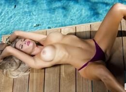 Przepiękna seks modelka (2)