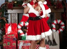 A Ty dostałeś już prezent pod choinkę (2)