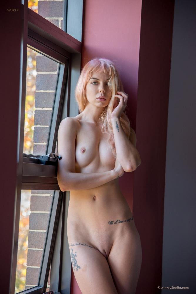 09 39 - Chuda blondyneczka