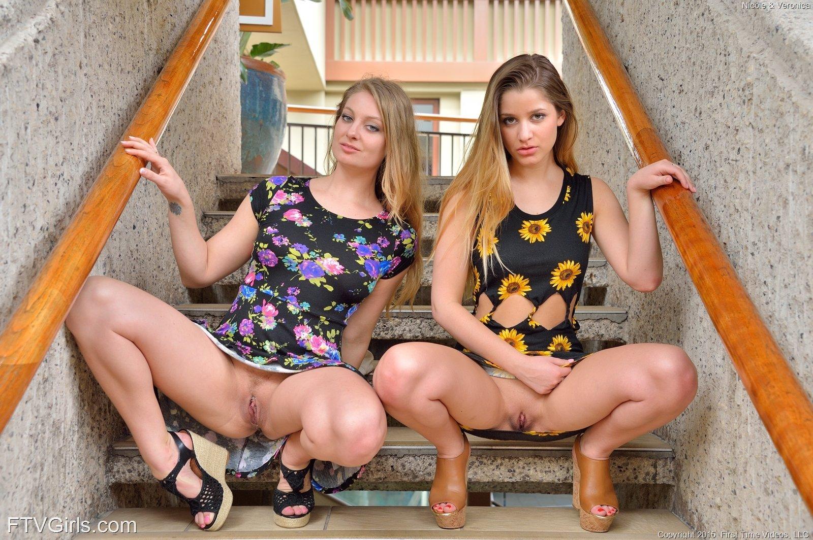 piękne ciasne cipki nastolatek